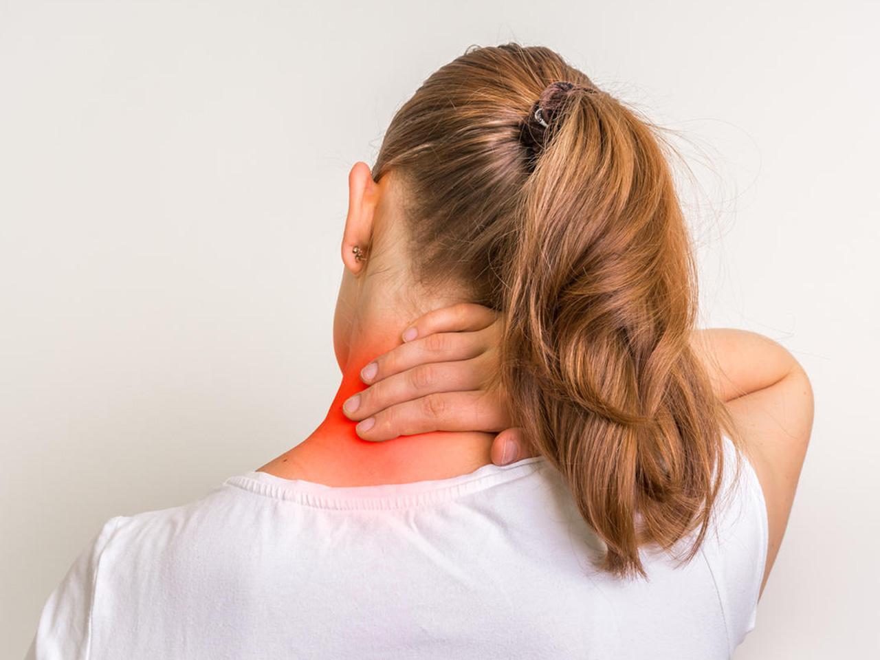 5+1 gyógytorna gyakorlat nyakfájás ellen