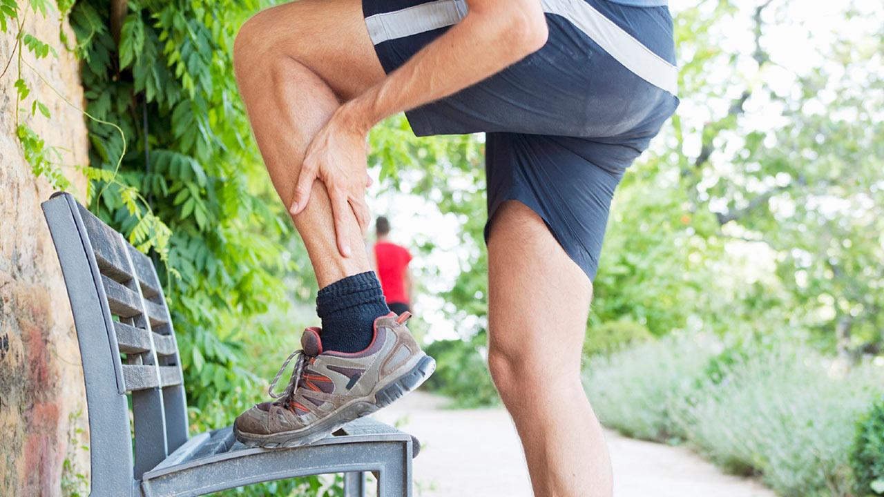 Hatásos gyógytorna gyakorlatok az Achilles-ín problémája esetén