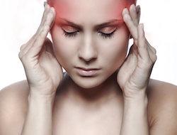 A fejfájás kezelése gyógytornával