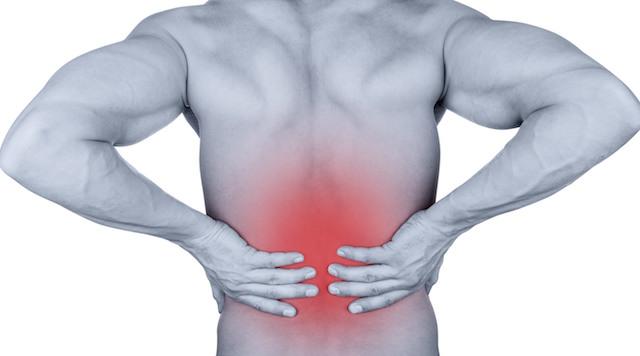 hátfájdalom