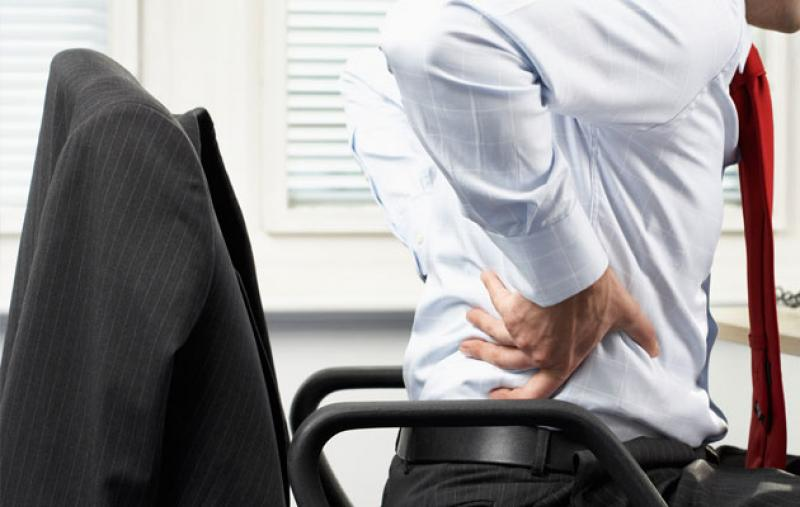 Az ülőmunka veszélyei, hasznos praktikák