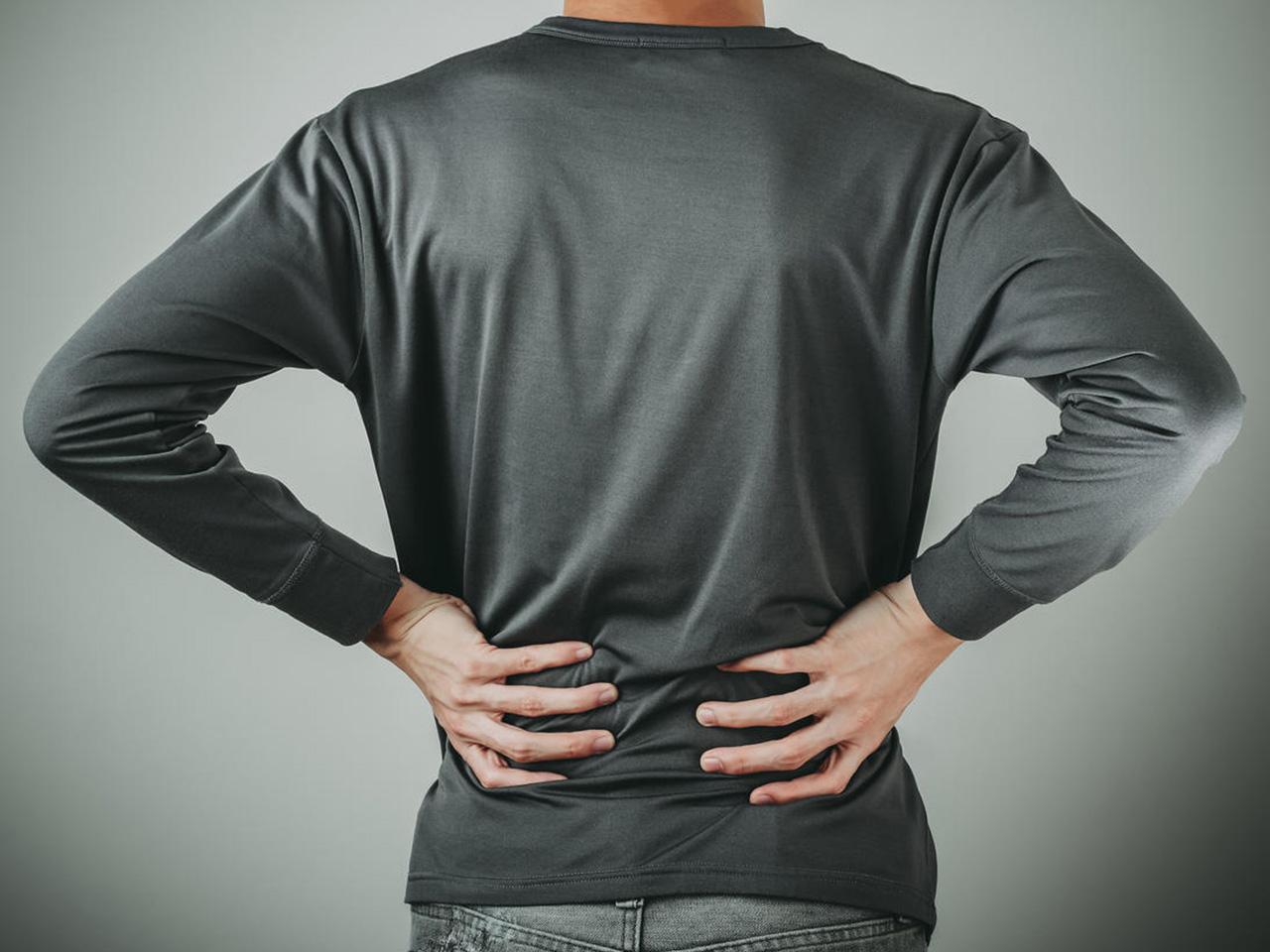 Mindennapi gyógytorna gyakorlatok derékfájás esetén