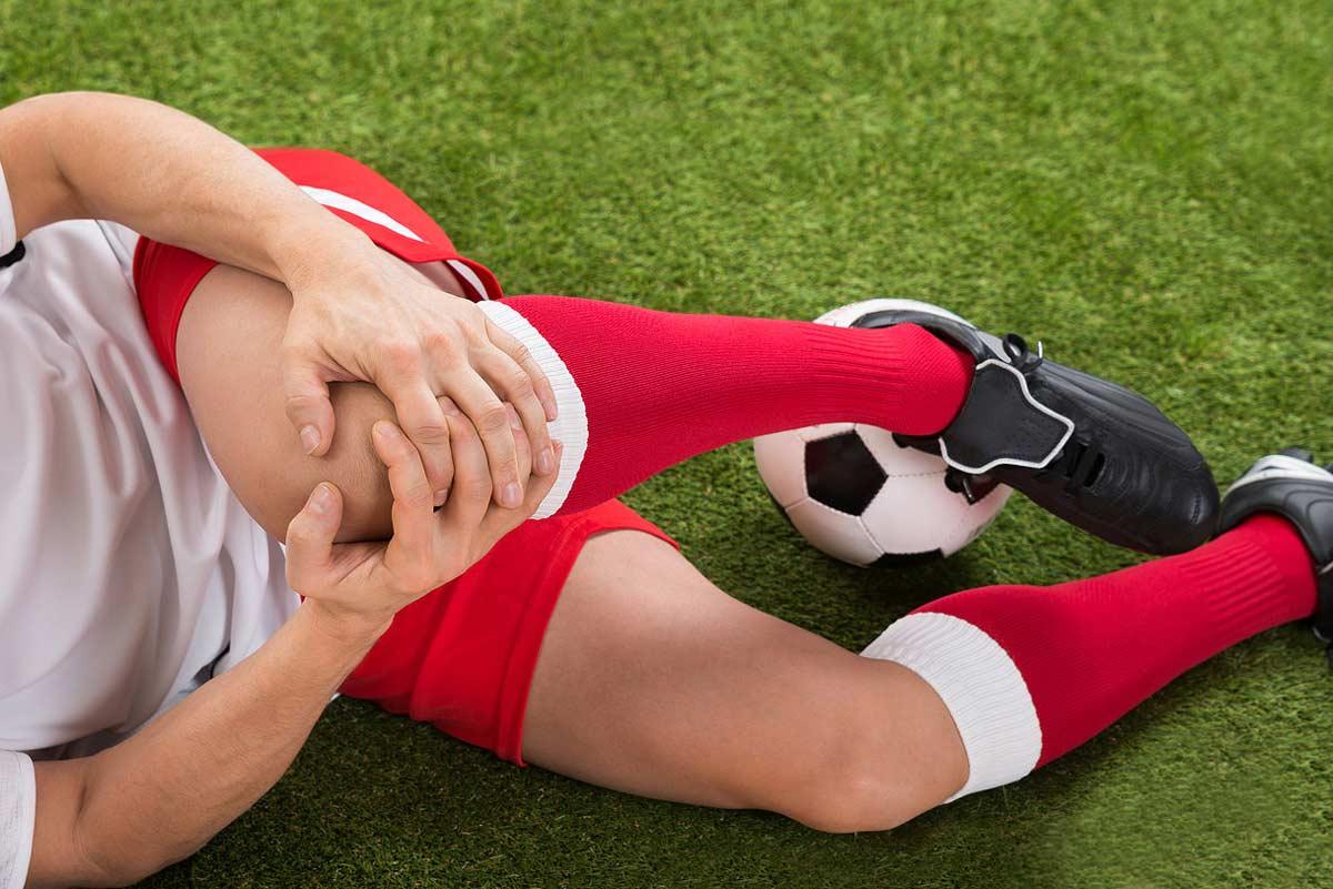 Lábfájdalom sport közben? A gyógytorna lehet a megoldás!